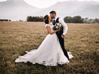 Le mariage de Priscilla et Julien 1