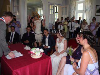 Le mariage de Mirabelle et David 3