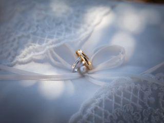 Le mariage de Maëva et Johan 1