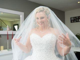 Le mariage de Charlène et Matthieu 1