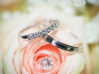 Le mariage de Charlène et Matthieu 3