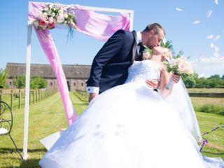 Le mariage de Charlène et Matthieu