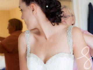 Le mariage de Marie-Morgane et Fabien 3