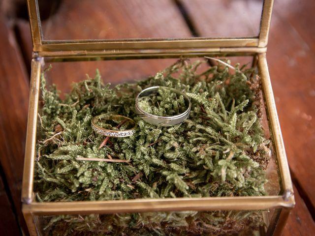 Le mariage de Simon et Jessica à Marquefave, Haute-Garonne 2