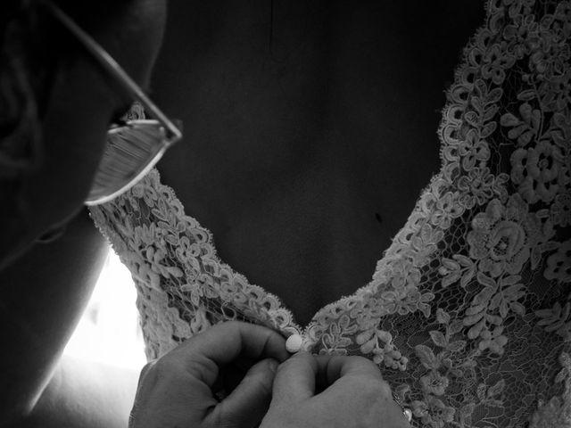 Le mariage de Simon et Jessica à Marquefave, Haute-Garonne 18