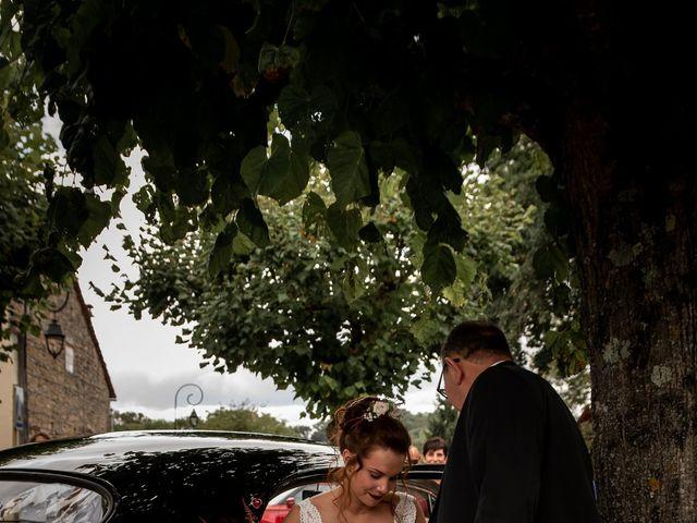 Le mariage de Simon et Jessica à Marquefave, Haute-Garonne 30