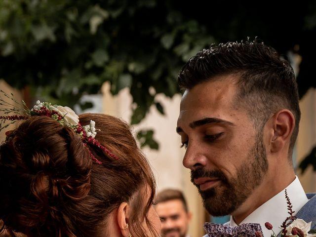 Le mariage de Simon et Jessica à Marquefave, Haute-Garonne 34
