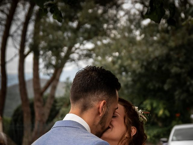 Le mariage de Simon et Jessica à Marquefave, Haute-Garonne 36