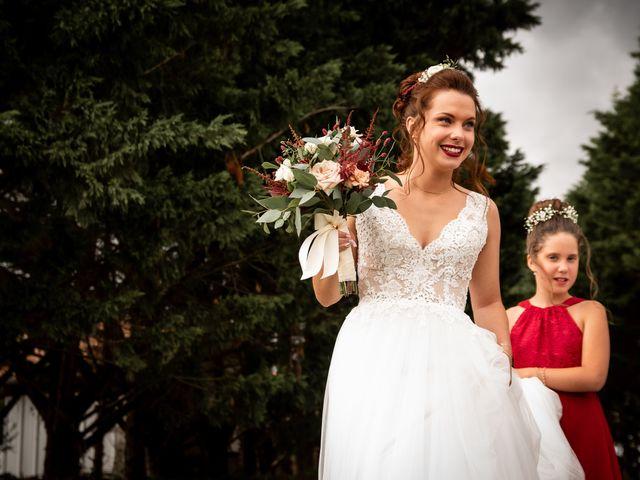 Le mariage de Simon et Jessica à Marquefave, Haute-Garonne 53