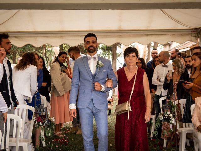 Le mariage de Simon et Jessica à Marquefave, Haute-Garonne 57