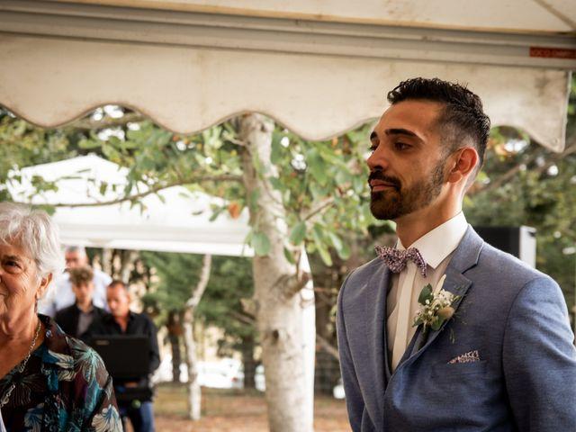 Le mariage de Simon et Jessica à Marquefave, Haute-Garonne 63