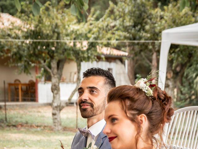 Le mariage de Simon et Jessica à Marquefave, Haute-Garonne 72