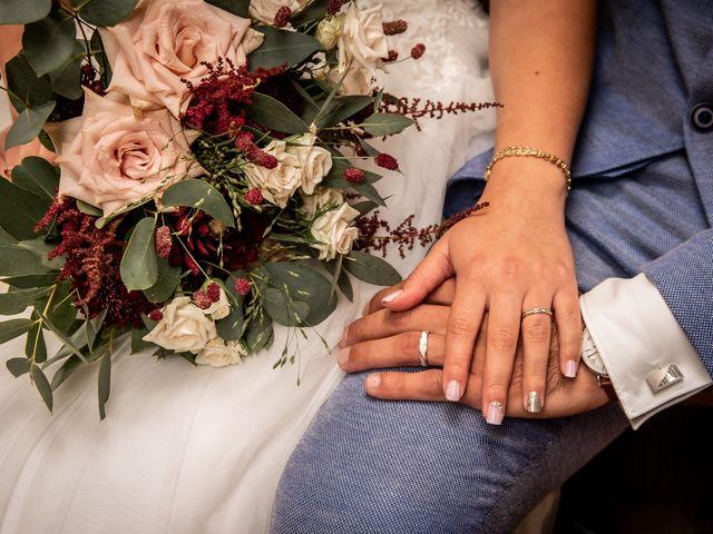 Le mariage de Simon et Jessica à Marquefave, Haute-Garonne 101