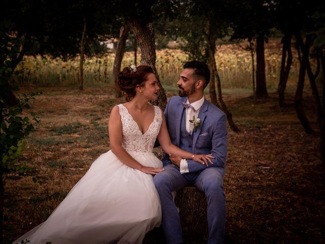 Le mariage de Simon et Jessica à Marquefave, Haute-Garonne 112