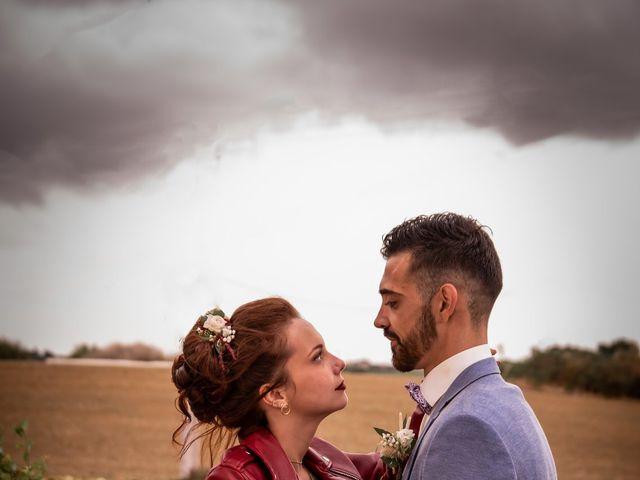 Le mariage de Simon et Jessica à Marquefave, Haute-Garonne 113