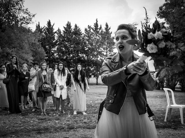 Le mariage de Simon et Jessica à Marquefave, Haute-Garonne 116