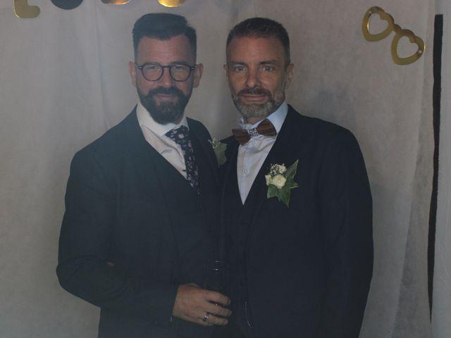 Le mariage de Alexandre et Franc
