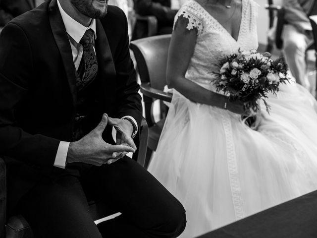 Le mariage de Julien et Priscilla à Saint-Jeoire-Prieuré, Savoie 45