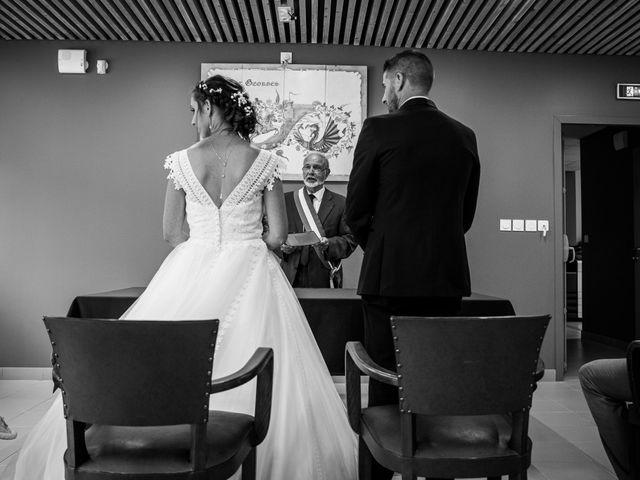 Le mariage de Julien et Priscilla à Saint-Jeoire-Prieuré, Savoie 47