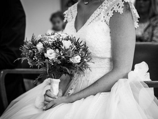 Le mariage de Julien et Priscilla à Saint-Jeoire-Prieuré, Savoie 49