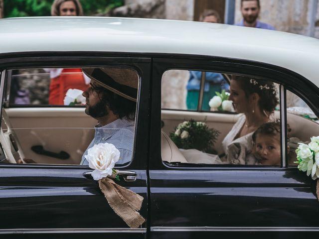 Le mariage de Julien et Priscilla à Saint-Jeoire-Prieuré, Savoie 58