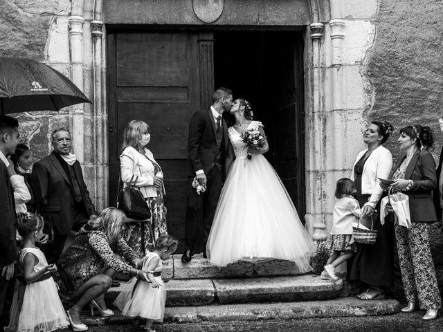 Le mariage de Julien et Priscilla à Saint-Jeoire-Prieuré, Savoie 66