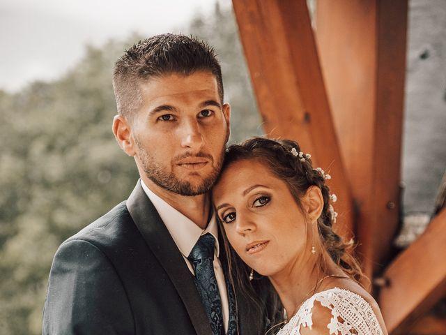 Le mariage de Julien et Priscilla à Saint-Jeoire-Prieuré, Savoie 68