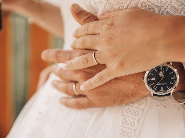 Le mariage de Julien et Priscilla à Saint-Jeoire-Prieuré, Savoie 71