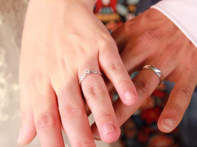 Le mariage de David et Mirabelle à Saint-Léonard-de-Noblat, Haute-Vienne 6