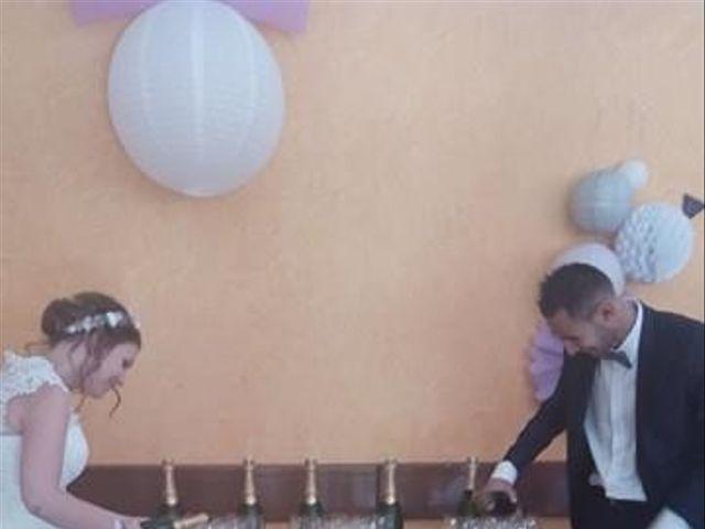 Le mariage de David et Mirabelle à Saint-Léonard-de-Noblat, Haute-Vienne 9