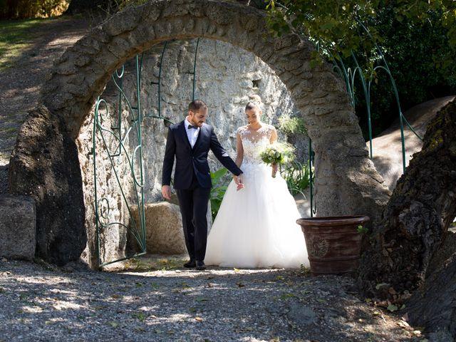 Le mariage de Johan et Maëva à Béziers, Hérault 11