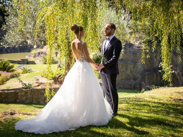 Le mariage de Johan et Maëva à Béziers, Hérault 12
