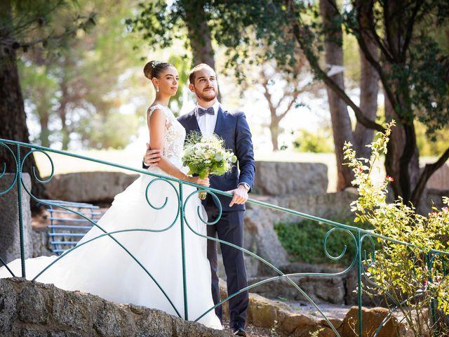 Le mariage de Johan et Maëva à Béziers, Hérault 13