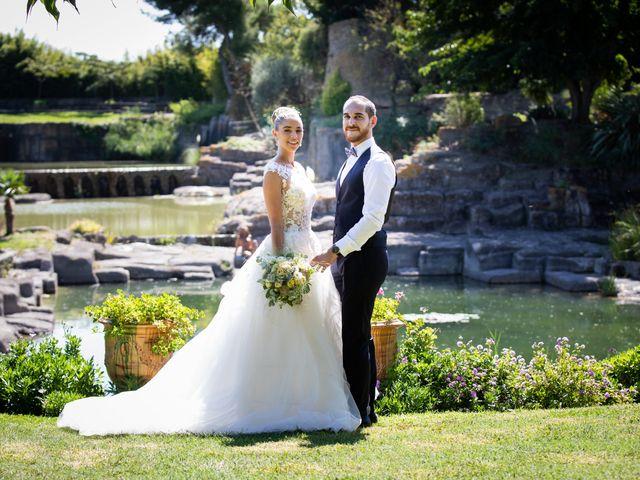 Le mariage de Johan et Maëva à Béziers, Hérault 17