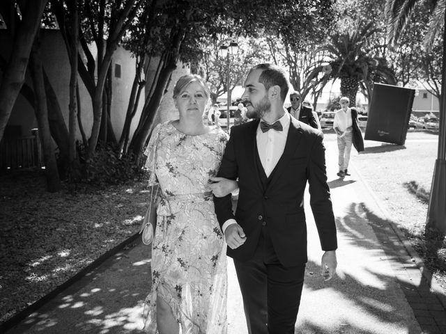 Le mariage de Johan et Maëva à Béziers, Hérault 22