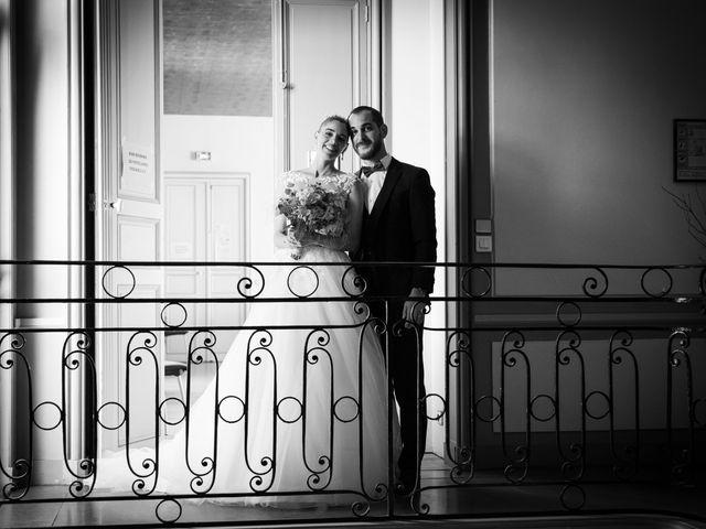 Le mariage de Johan et Maëva à Béziers, Hérault 36