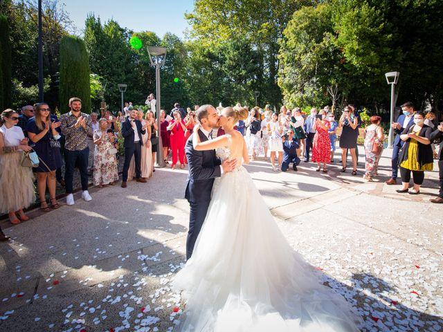 Le mariage de Johan et Maëva à Béziers, Hérault 37