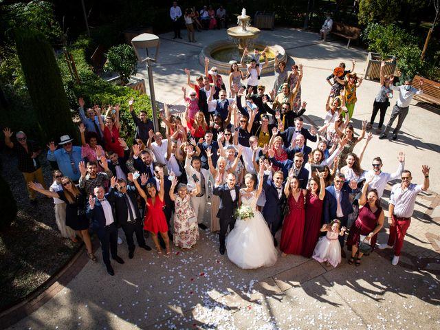 Le mariage de Johan et Maëva à Béziers, Hérault 39
