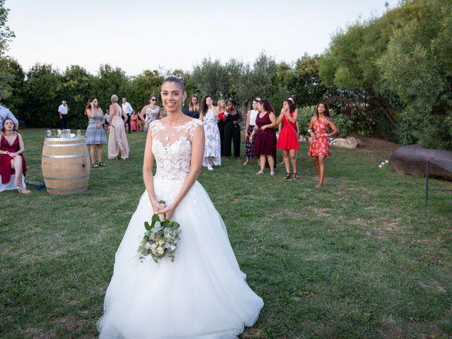 Le mariage de Johan et Maëva à Béziers, Hérault 46