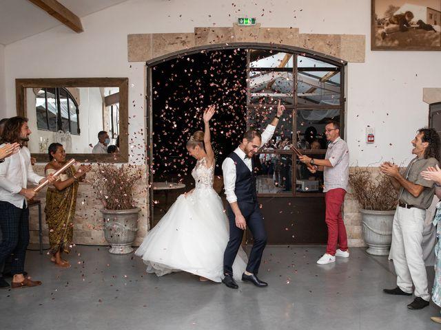 Le mariage de Johan et Maëva à Béziers, Hérault 49
