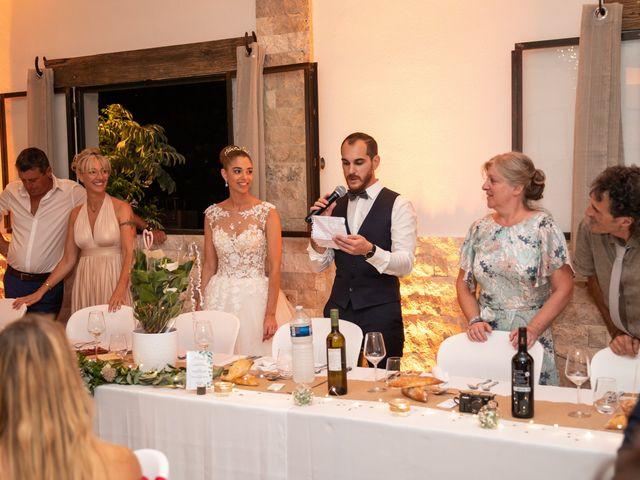 Le mariage de Johan et Maëva à Béziers, Hérault 53