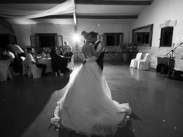 Le mariage de Johan et Maëva à Béziers, Hérault 54