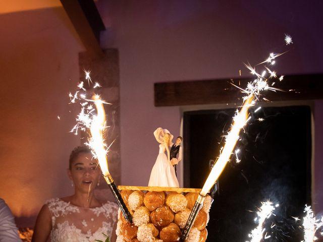 Le mariage de Johan et Maëva à Béziers, Hérault 58