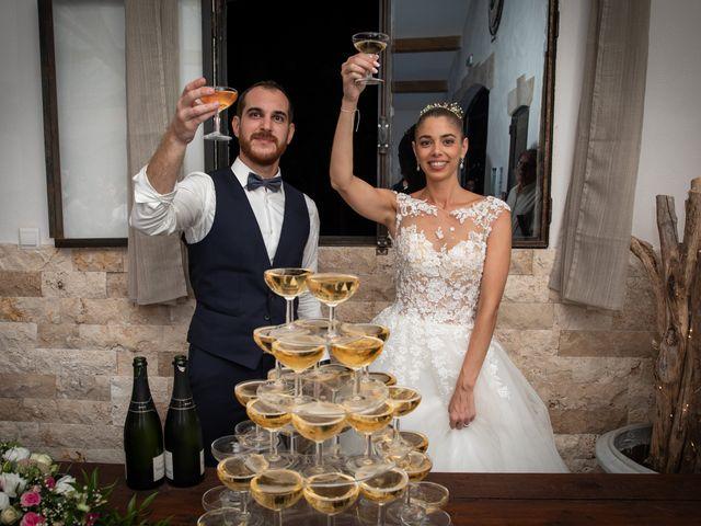Le mariage de Johan et Maëva à Béziers, Hérault 59
