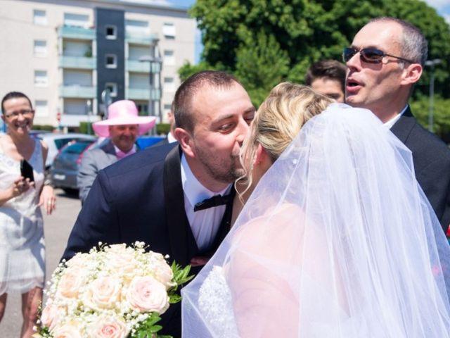 Le mariage de Matthieu et Charlène à Oissel, Seine-Maritime 6