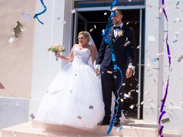 Le mariage de Matthieu et Charlène à Oissel, Seine-Maritime 8