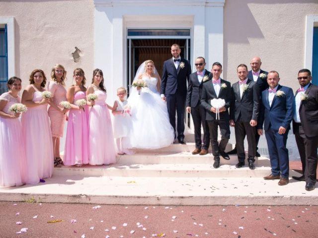 Le mariage de Matthieu et Charlène à Oissel, Seine-Maritime 9