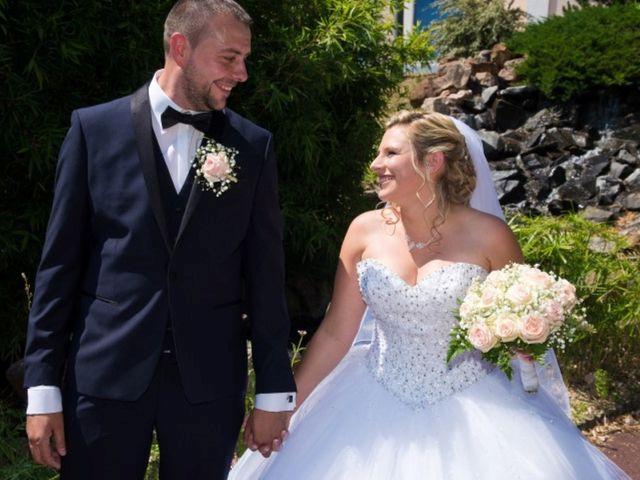 Le mariage de Matthieu et Charlène à Oissel, Seine-Maritime 10