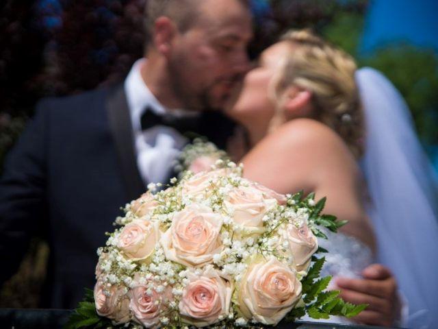 Le mariage de Matthieu et Charlène à Oissel, Seine-Maritime 11