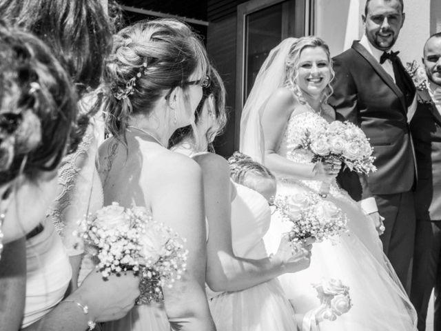 Le mariage de Matthieu et Charlène à Oissel, Seine-Maritime 12